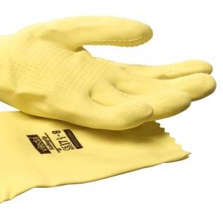 Vileda Professional Rękawice chwytne SafeGrip