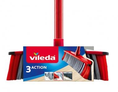 VILEDA Szczotka 3-Action