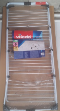 VILEDA Suszarka Mixer 4 OUTLET 14