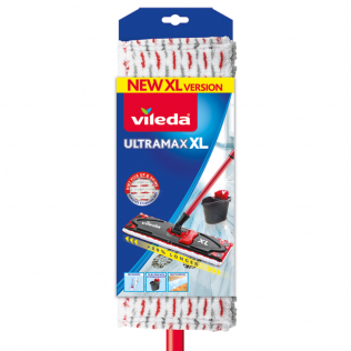 VILEDA Mop Ultramax XL