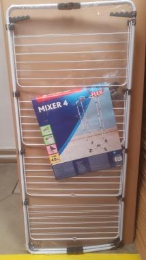 VILEDA Suszarka Mixer 4 OUTLET 3