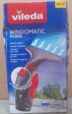 VILEDA Myjka do szyb okien Windowmatic Power OUTLET 28