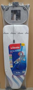 VILEDA Deska do prasowania Total Reflect Plus OUTLET 64