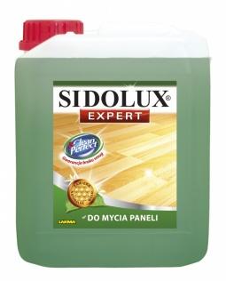SIDOLUX EXPERT płyn do mycia paneli 5l