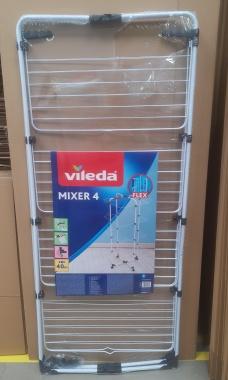 VILEDA Suszarka Mixer 4 OUTLET 2